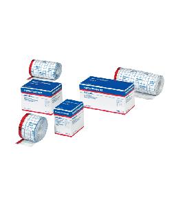 "BSN Medical 7237800 - HYPAFIX Transparent Film Dressing LF 5 cm x 10 m or 2"" wide, BOX"