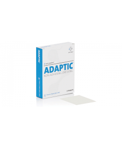 Systagenix MAD023 - ADAPTIC Non Adherent Digit Dressing, Large   (New # MAD023), BX 10