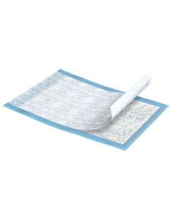 "Tena 353 - TENA Disposable Underpads, DELUXE, 17X24""(#353), Cs of 300., CS 300"