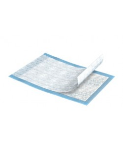 "Tena 354 - TENA Disposable Underpads, Deluxe,  23x24""(#354), Cs of 200., CASE 200"