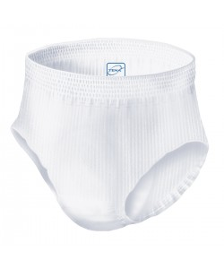 "TENA Womens Protective Underwear, S/M, (29""-40"" Waist/Hip) Super Plus Absorb, 4Pkg/18 CS 72"