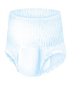 "Tena Protective Underwear, Regular Absorbancy, XLarge, Waist-Hip 55-66"" (140-168cm)  CS4Pkg14"