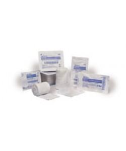 "Tyco Covidien 1801 - KERLIX 6 Ply Bandage Roll,Non Sterile,2.25"" X 3 yd,12/Bag,8 Bags per CS-96 Rolls, CS 96"