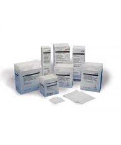 "Tyco Covidien 441403 - Dermacea non-woven gauze 2""x2"" 4-ply sterile 2's CS / 50 bxs of 60, CS 3000"