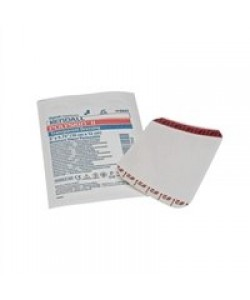 "Tyco Covidien 6640 - POLYSKIN II, 2"" X 2 3/4"" Transparent Adhesive Dressings, Sterile (100X4Ctns/CS), CS 400"