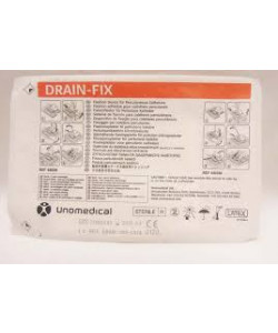 Unomedical 685M - Drain Fix Securement Device for Percutaneous Catheters & Tubes Large, EA