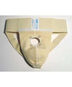 "Urocare 4421 - Urocare Male Urinal Suspensory Garment, Large, 38""-46"" Waist, (Sheath Separate), EA"