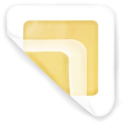 Medihoney HCS Hydrogel Gel Sheets - 11.5cm x 11.5cm (15cm x 15cm outer) - Adhesive Border