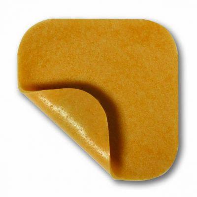 Medihoney Antibacterial Honey Gel Sheet 5cm x5cm 80% Manuka Honey & 20% Sodium Alginate