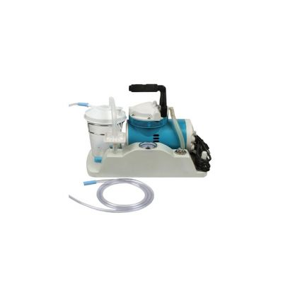 Allied Healthcare Products S330A - Schuco Asiprator, 800ml Disposable Canister  - NO RETURNS, EA
