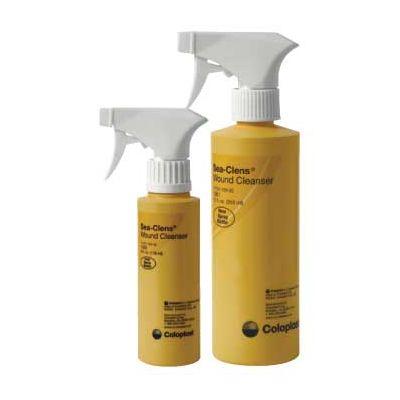 Coloplast 1061 - Sea-Clens Wound Cleanser (Sterile) 12 fl. oz. (355mL), CS 12