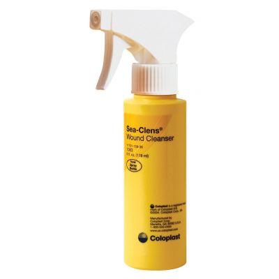Coloplast 1063 - Sea-Clens Wound Cleanser (Sterile) 6 fl. oz. (178mL)