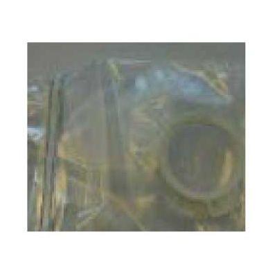 Coloplast 12835 - Assura 2 pc. Irrigation Sleeve, Red , BX 5