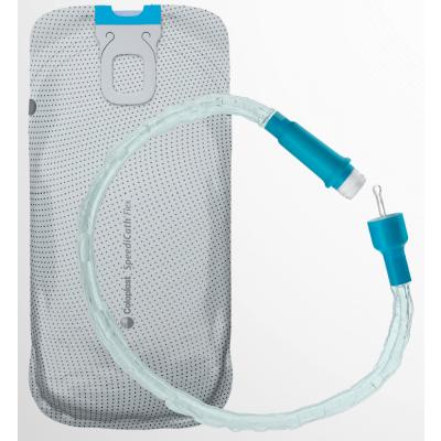 Coloplast 28916 - SpeediCath Flex Soft Male Hydrophilic Intermittent Catheter, 44cm long, 16 French, BX 30