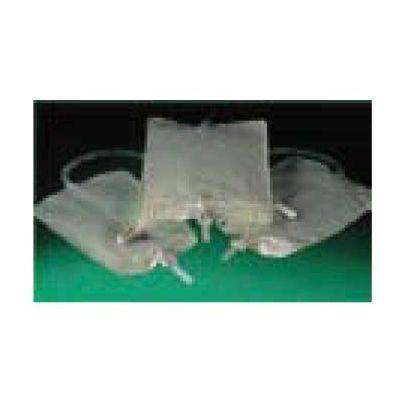 Coloplast 5062 - Conveen Security+ Extra Large Leg Bag/ Bedside Drainage Bag 51 oz. (1500mL) X-Large, EA
