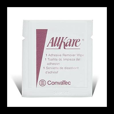 ConvaTec 37436 - Allkare  Adhesive Remover Wipe, BX 50