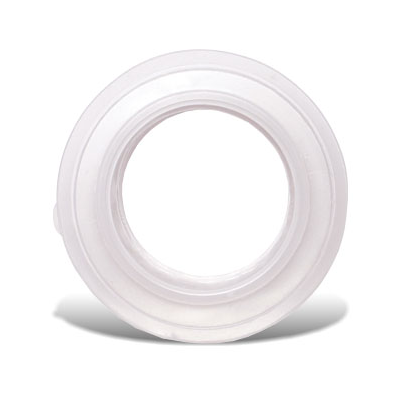 ConvaTec 401996 - SUR-FIT Natura  Low Pressure Adaptor, 100mm Flange, BX 10