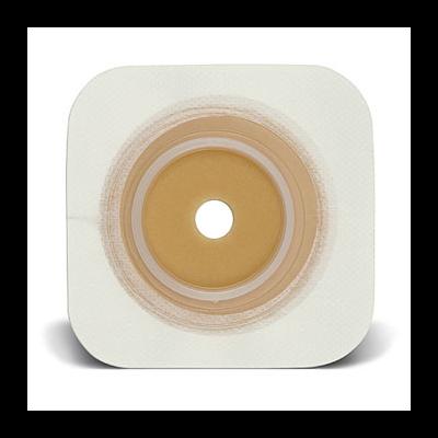 """ConvaTec 413161 - SUR-FIT Natura  Durahesive  Flexible Skin Barrier White 45mm (1 3/4""""), BX 10"""