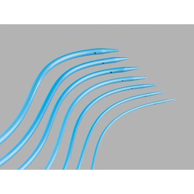 Cook Inc. G32789 - S~Curve Urethral Dilator Set, Dilator OD 8.0-20.0 Fr, Dilator Length 37cm, with sideport (073701-CD), EA