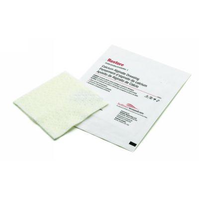 "Hollister 529938 - RESTORE Calcium Alginate Wound  Dress, 2"" x 2"", Sterile (New # 529938), BX 10"