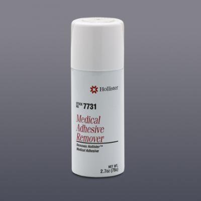Hollister 7737 - Adapt No-Sting Medical Adhesive Remover 50ml, EA