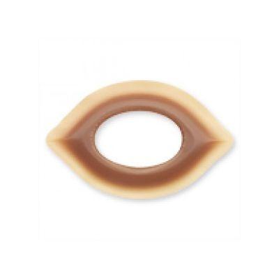 "Hollister 79601 - ADAPT Oval Convex Barrier Rings with Flextend Barrier 1.5""/38 mm, BX 10"