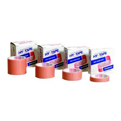 Hy-Tape 120BLF - Hy-Tape The Original Pink Tape 2.0in X 5yd, EA