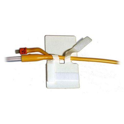 M.C. Johnson 5445-4 - CATH-SECURE, Dual Tab - Multi-Purpose Medical Tube/Cath Holder, EACH, EA