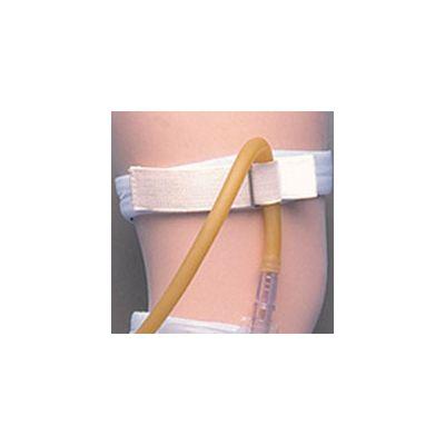 "Posey 8143 - POSEY Catheter Tube Holder Foam Strap (Latex Free), 30.5"" Long, 1.5"" Wide., EACH"