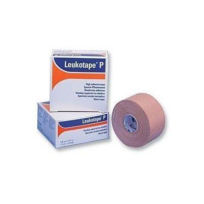 BSN Medical 76168 - LEUKOTAPE P High Adhesive Rigid tape, 3.8cm x 13.7m(NEW # BSN7616800)., ROLL