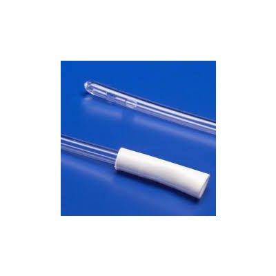 Tyco Covidien 400616 - Seamless Clear Vinyl Robinson Catheters 16Fr. Cs/100, CS 100