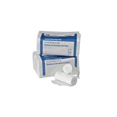 "Tyco Covidien 441502 - Dermacea Stretch Bandage, 1-ply, 4""x4.1 yards  96 rolls/case, CS 96"