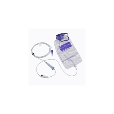 Tyco Covidien 772025 - KANGAROO K924 500ml Feeding Bag, CS 30