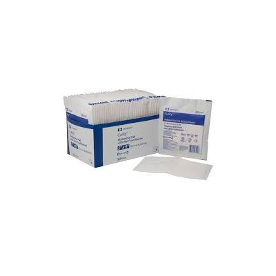 """Tyco Covidien 9194A - Tendersorb 8"""" x 10"""" Wet Pruf Sterile Abdominal Pads, 18 per Tray, TRAY of 18"""